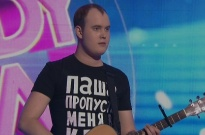 Камеди баттл. 3-й сезон, 4-й выпуск от 18.05.2012