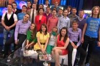 Камеди баттл. 3-й сезон, 7-й выпуск от 08.06.2012