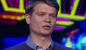 Сергей Горох, г. Минск (1 тур, выпуск 8, 23.05.2014)