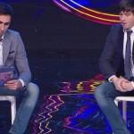 Марат Чомаев и Тимур Джанкезов, Домбай (1 тур, выпуск 19, 15.08.2014)