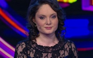 Саша Аксенова, г. Екаетринбург (1 тур, выпуск 13, 27.06.2014)