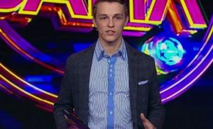 Андрей Хол, г. Реутов (1 тур, выпуск 13, 27.06.2014)