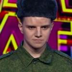 Дмитрий Бехметьев, г. Москва (1 тур, выпуск 6, 08.05.2014)