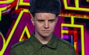 Дмитрий Бехметьев (1 тур, выпуск 6, 08.05.2014)