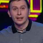 Сергей Нерсесьян, г. Воронеж (1 тур, выпуск 6, 08.05.2014)