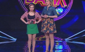 Алена Корниенко и Марина Влади (1 тур, выпуск 14, 04.07.2014)
