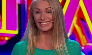 Женя Искандарова