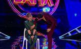 "Дуэт ""Домино""  (2 тур, выпуск 28 от 17.10.2014)"