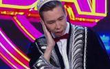 Акимжан (Полуфинал, выпуск 32 от 14.11.2014)