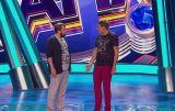Антон и Алексей, (Полуфинал, выпуск 33 от 13.11.2015)