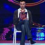 Василий Клипперт, г. Белгород (1 тур, выпуск 9, 30.05.2014)