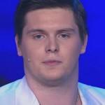Егор Трифонов, г. Гродно (1 тур, выпуск 14, 04.07.2014)