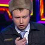 Никита Никитин, г. Липецк (1 тур, выпуск 5, 30.04.2014)